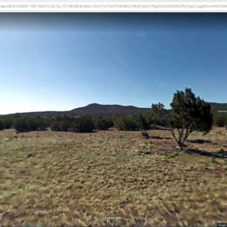 1.14 Acres for Sale in Concho, AZ