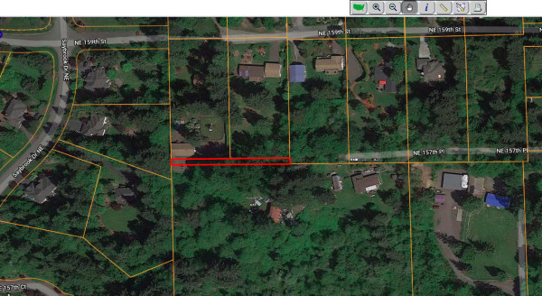 0.11 Acres for Sale in Woodinville, WA