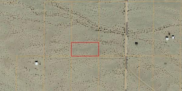 1.27 Acres for Sale in Twentynine Palms, CA