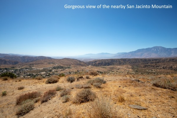 5 Acres for Sale in Morongo Valley, CA