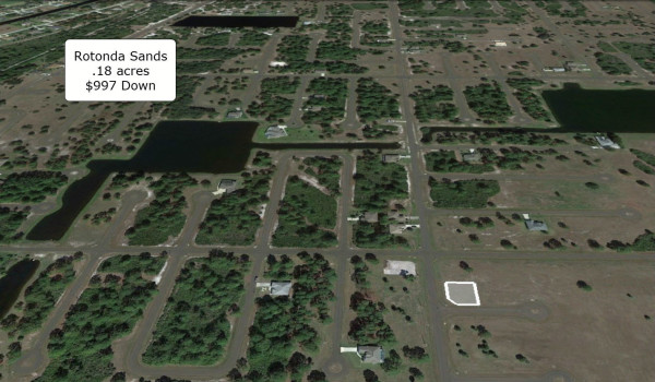 0.18 Acres for Sale in Placida, FL