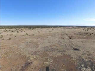 1.25 Acres for Sale in Saint Johns, AZ