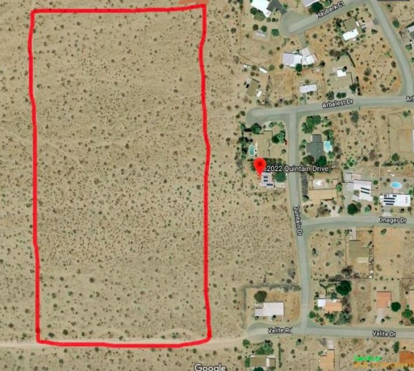 13.38 Acres for Sale in Borrego Springs, CA