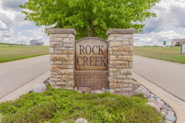 0.54 Acres for Sale in Carlock, IL
