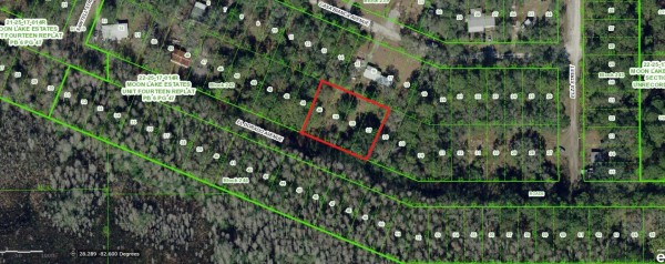 0.35 Acres for Sale in New Port Richey, FL