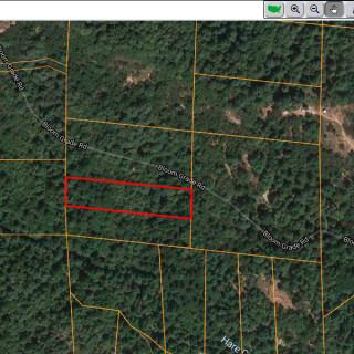 2.33 Acres for Sale in Boulder Creek, CA
