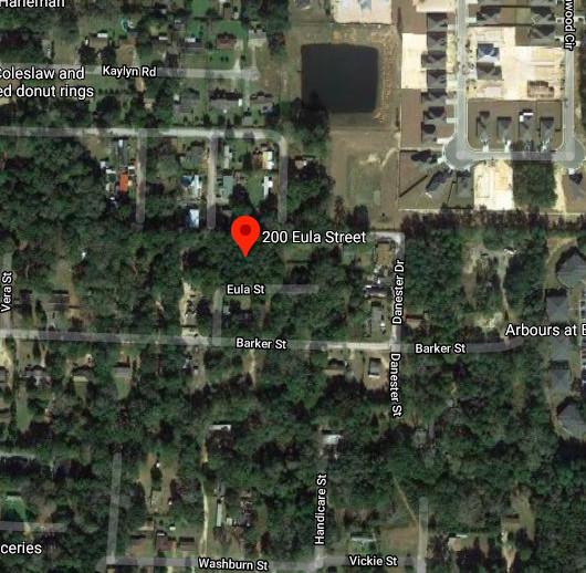 0.2 Acres for Sale in Pensacola, FL