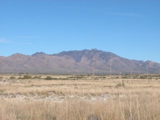 1.65 Acres for Sale in Sanders, AZ