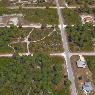 0.25 Acres for Sale in Lehigh Acres, FL