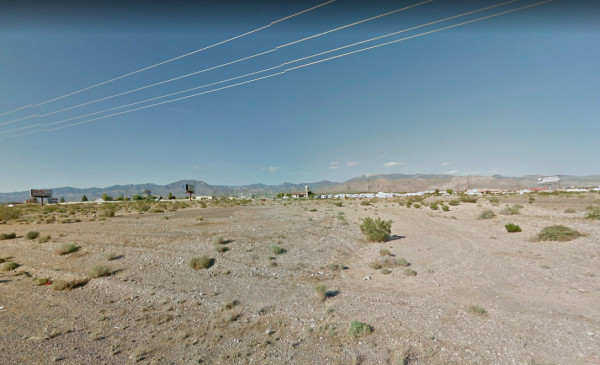 0.3 Acres for Sale in Pahrump, NV