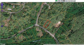 0.22 Acres for Sale in Shelter Cove, CA