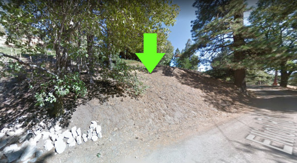 0.13 Acres for Sale in Crestline, CA