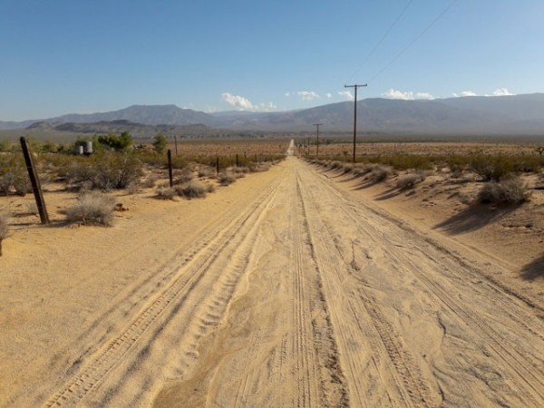 20 Acres for Sale in Lucerne Valley, CA
