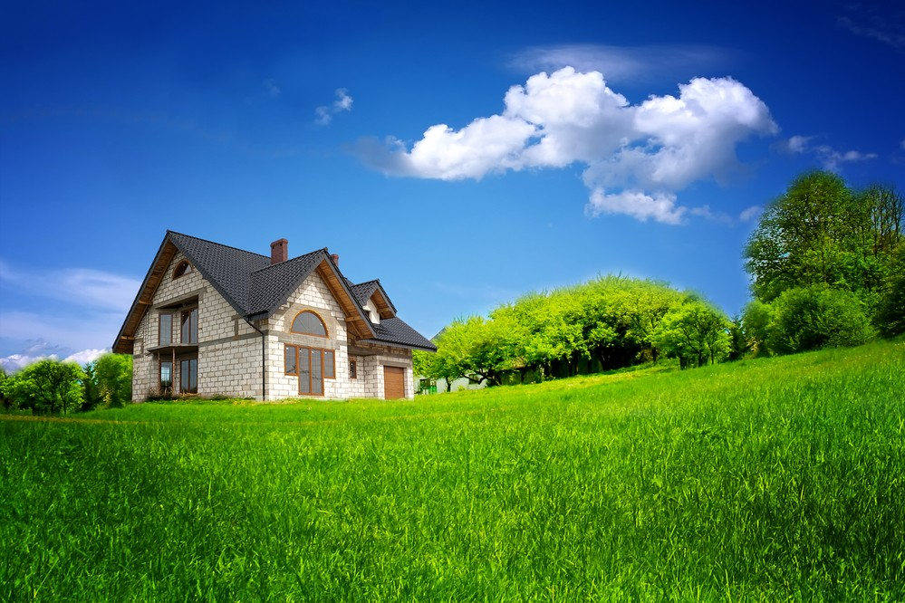 How to Buy Land and Build a House - Land Century