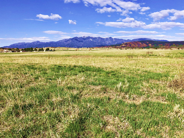 0.3 Acres for Sale in Colorado City, CO