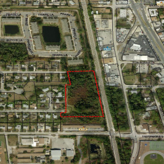 5.54 Acres for Sale in Titusville, FL