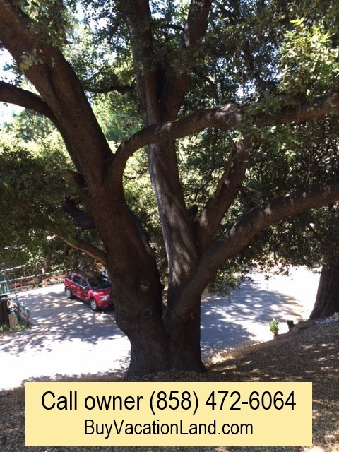 0.14 Acres for Sale in Crestline, CA