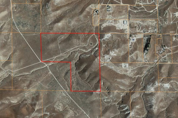 120 Acres for Sale in Fellows, CA