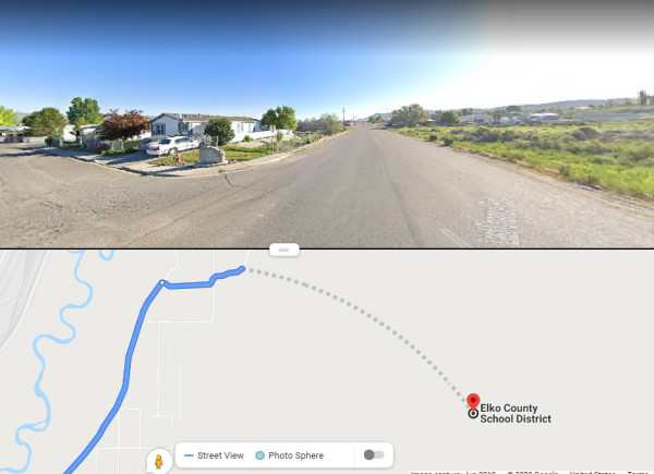 4.77 Acres for Sale in Jiggs, NV