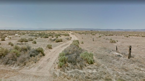 2.08 Acres for Sale in Lancaster, CA