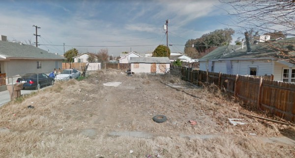 0.12 Acres for Sale in Bakersfield, CA