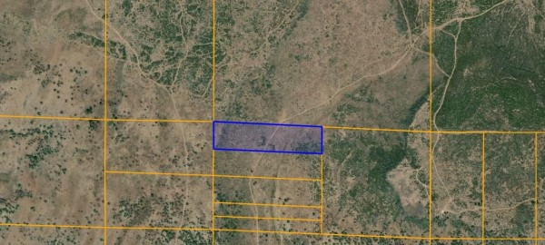 10.12 Acres for Sale in Chiloquin, OR