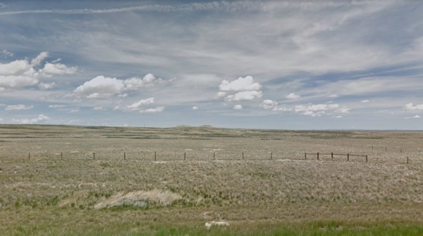 40 Acres for Sale in Wamsutter, WY
