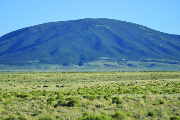 20 Acres for Sale in San Luis, CO