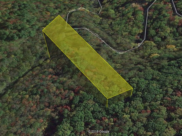 1.47 Acres for Sale in Hendersonville, NC