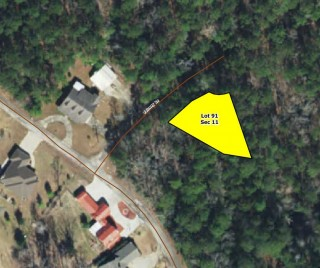 0.28 Acres for Sale in Brookeland, TX