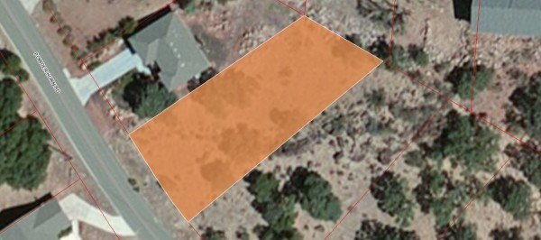 0.33 Acres for Sale in Hidden Valley Lake, CA