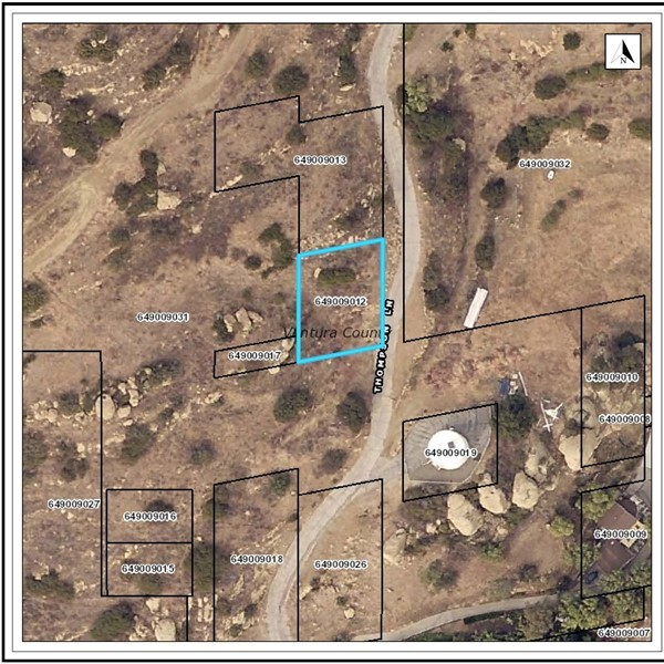 Land for Sale in Simi Valley, CA