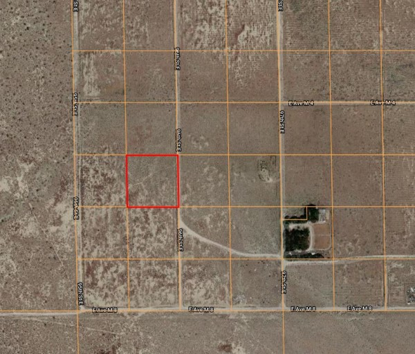 2.6 Acres for Sale in Alpine Butte, CA