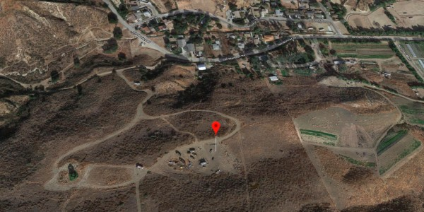 0.22 Acres for Sale in Castaic, CA