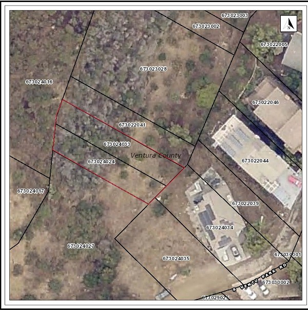 Land for Sale in Thousand Oaks, CA