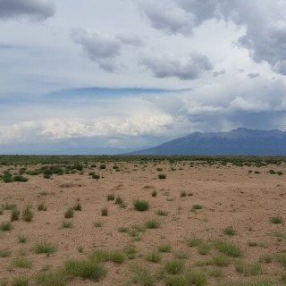 5.03 Acres for Sale in Blanca, CO