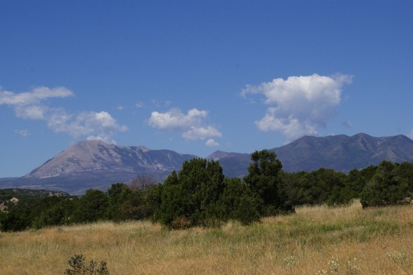 5.06 Acres for Sale in Walsenburg, CO