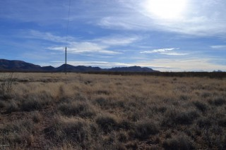 1.07 Acres for Sale in Sanders, AZ