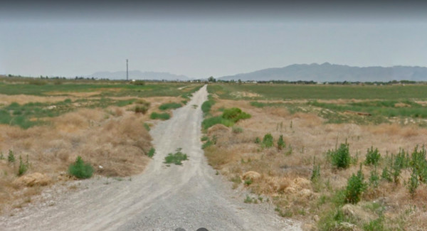 0.46 Acres for Sale in Pahrump, NV