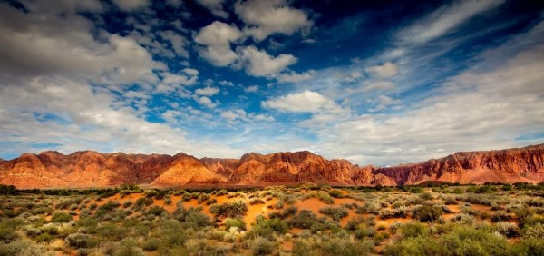 347.37 Acres for Sale in Greenhaven, UT
