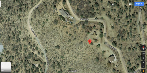 0.31 Acres for Sale in Wrightwood, CA