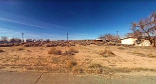 0.23 Acres for Sale in North Edwards, CA