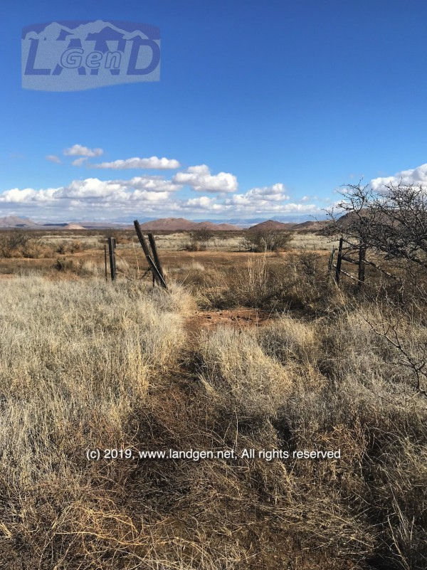 4.64 Acres for Sale in Pearce, AZ