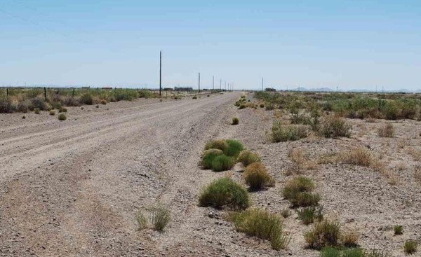 2.5 Acres for Sale in Deming, NM