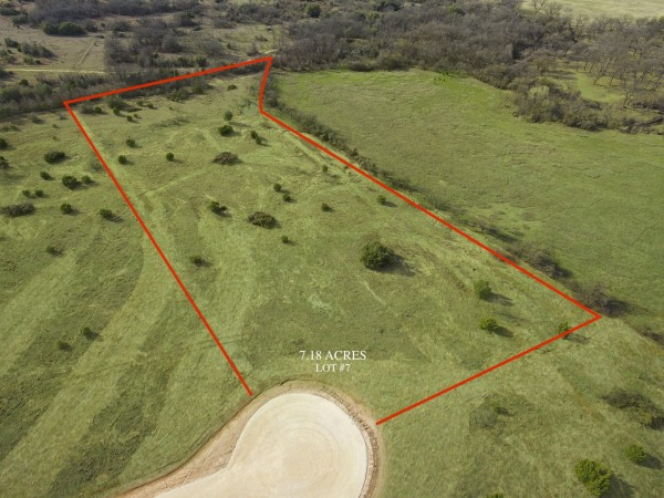 7.18 Acres for Sale in Stephenville, TX