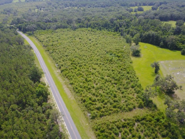 21.22 Acres for Sale in Lake City, FL