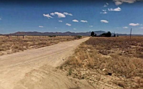 0.25 Acres for Sale in Willcox, AZ