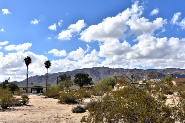 0.43 Acres for Sale in Twentynine Palms, CA