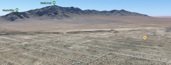 0.56 Acres for Sale in Deming, NM