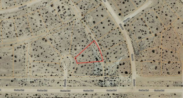 0.28 Acres for Sale in Edwards, CA